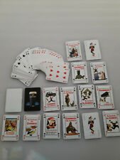 More details for playing cards guinness poster deck brewerania beer
