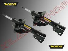 2 Monroe USA Stoßdämpfer vorne Chrysler Voyager ES 1991 -1995 Diesel Benziner