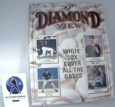 1994 CHICAGO WHITE SOX 'DIAMOND VIEW' VOLUME 1 EDITION 3