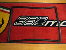Alfa Romeo GTV-6 REAR WINDSHIELD GASKET Alfetta GT hatch trunk window rubber