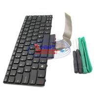 FREE SHIP for Lenovo Thinkpad Edge 14 E40 US Keyboard Repair Part +Tools ZVOP139