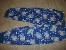 Disney EEyore Womens Fleece Pajama/Lounge Pant size X-Large (B86)