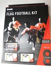 Flag Football Kit 8 Players Franklin Sports
