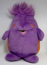 Neopets Purple Chia Plush - 2002 - Very Rare!/ Good Condition