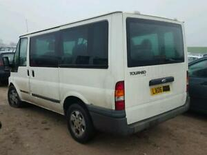 Ford transit tourneo 2.0 tdci 2006 breaking Rear tailgate.Otherparts avaliable.