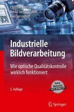 Industrielle Bildverarbeitung : Wie Optische Qualitätskontrolle Wirklich...