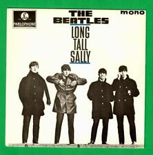 The Beatles EP UK Parlophone GEP 8913 Long Tall Sally W/Picture Cover