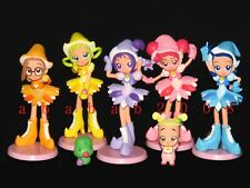 Bandai OJAMAJO MAGICAL DOREMI figure gashapon (full set of 7 figures)