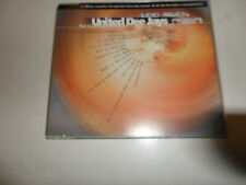 Cd   United Dee Jays For Central America  – Too Much Rain