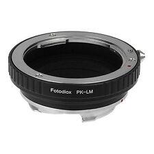 Fotodiox Objektivadapter pro Alpa 35mm SLR Linse für Leica M-camera