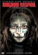 Stephen King Presents Kingdom Hospital - The Beginning DVD, Jennifer Cunningham,