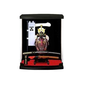 Authentic Samurai Figure/Figurine: Armor Series Mouri Motonari