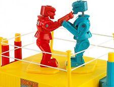 Rock 'em Sock 'em Robots Game New Free Shipping