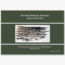Die Blankwaffen des Deutschen Heeres 1933-1945 von Ralf Siegert, Buch, Dolch !!!