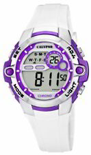 Calypso Watches Mädchen-armbanduhr digital Quarz Plastik K5617/3