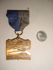 Trail Medal - Potawatomi Trail