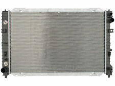 Radiator For 01-07 Ford Mercury Mazda Escape Mariner Tribute 3.0L V6 KY28Y4