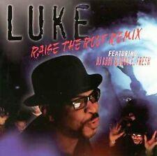 Raise the Roof CD Single No Good But So  Luke Campbell  Doug E Fresh DJ KOOL oop