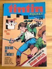 Tintin Pocket Selection # 24