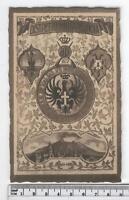 Cartolina Militare - Distretto militare di Nola - 4260