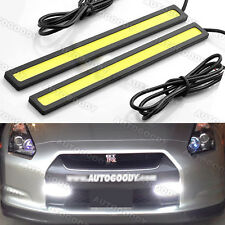 High Power COB 200-SMD White LED Lights for DRL Fog Driving Lamp Trunk Cargo