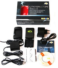 Vehicle GPS GSM tracker tk102b Hard-wired Charger Car Burglar Alarm system
