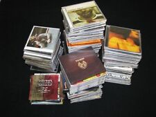 Lot of 93 CD's Rock and Hard Rock Coheed, Earth Crisis Cannae Hot Hot Heat