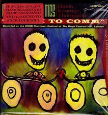 Primal Scream and DTK-MC5 : Black to Comm 2 CD + DVD Box Set-EARS042SP