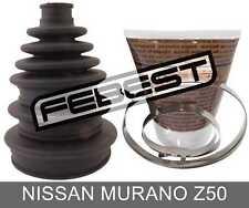 Cv Joint Universal Boot For Nissan Murano Z50 (2002-2007)