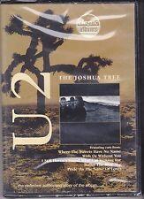 Dvd **U2 ♫ THE JOSHUA TREE** nuovo sigillato 2000