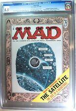 Mad #26 (EC 10-11/55) CGC 8.5 VF+ Comic Magazine – Alfred E Neuman