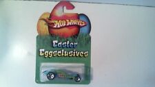 "2008 New Sealed Hot Wheels Easter Eggsclusives "" I Candy "" Green/Blue Color"