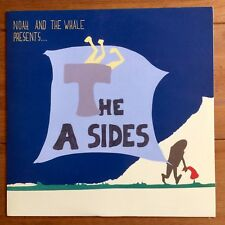 """Noah And The Whale - The A Sides 12"""" Vinyl"""