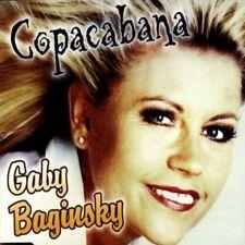 Gaby Baginsky Copacabana (1998)  [Maxi-CD]