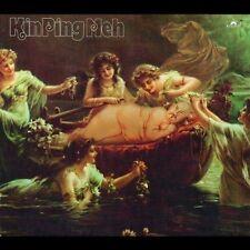 Kin Ping U-Kin Ping U, CD NUOVO