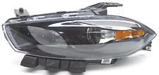 New Genuine OEM Dodge Dart Left Headlamp Headlight Head Light Lamp Black 13-16