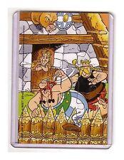 Ü-Ei - Puzzle Ferrero - Asterix  612.081 - 2000 - #6529#