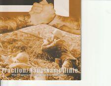 FRACTION/HAUPTKAMPFLINIE-CD-Plus De Guerre Fraticide - Nie Wieder Bruderkriege