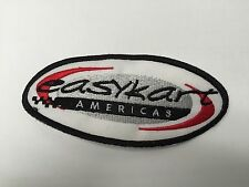 Easykart Suit Patch Racing Go Kart NEW