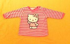 Gestreifte H&M Baby-Pullover & -Strickwaren für Mädchen