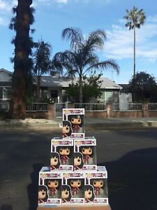 Funko POP! Rocks Selena 205 In Hand 🚨
