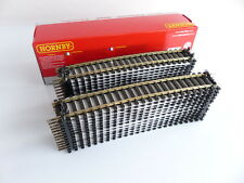 JOUEF / HORNBY R 628 / 24 RAILS RAYON 852 MM R628 CODE 100