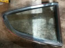 70-78 DATSUN 240Z 260Z 280Z REAR 1/4 WINDOW NICE GLASS FITS 2 SEATER