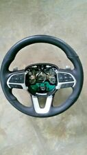2015- 2018 Dodge Challenger / CHARGER Steering Wheel with shift paddle