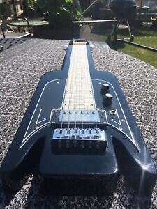 Eastwood Airline Lap Steel Guitar