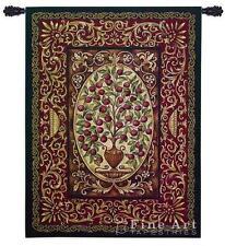 40x53 ABUNDANCE Fruit Tree Tapestry Wall Hanging