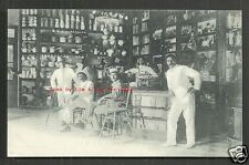 Mozambique Gramophone Store Shop Simoes Africa ca 1910