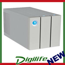 LaCie 16TB 2Big Thunderbolt2 and USB 3.0 RAID Drive STEY16000401