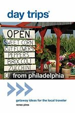 Day Trips® from Philadelphia: Getaway Ideas For T