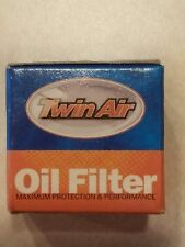 New Twin Air - 140017 - Oil Filter Yamaha